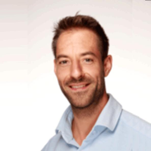 Matthias, Physiotherapeut, MA therapiezenter