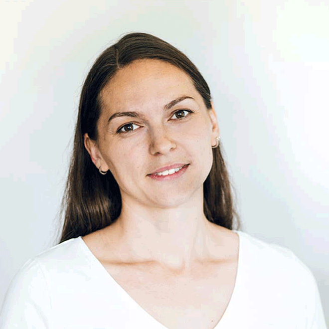 Lena Weinberger, therapiezenter.ch Zürich Wollishofen